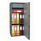 Офисный сейф Safetroniks NTL 100LGs