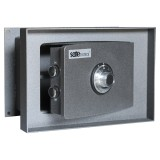 Встраиваемый сейф Safetroniks STR 18 LG