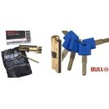 цилиндр BULL K60 80(40/40)T Sn