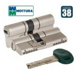 Цилиндр Mottura C38F614101RTC5 зол