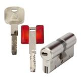 цилиндр CISA AP 3 S 100(50*50) S