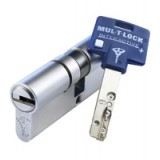 Цилиндр DIN MUL-T-LOCK MT 5+ 71(31*40)Т зол.