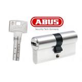 цилиндр ABUS BRAVUS 1000 110(55х55) ник