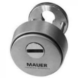 Броненакладка Mauer 915086-02 никель