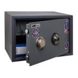 Цилиндр SECUREMME K2 90(55*35)Т зол.