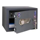 Цилиндр SECUREMME K2 90(40*50)Т зол.
