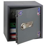 Цилиндр SECUREMME K2 90(45*45)Т зол.
