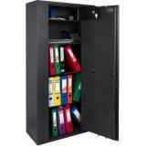 Офисный сейф Safetroniks MAXI 10 РMLGs