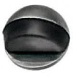 KEDR Ручка на планке AL 85.326-AB