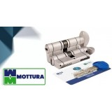 цилиндр MOTTURA PRO 92T (41*51T) SN 5кл