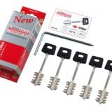 Блок ключей сменный CISA 1.06520.61