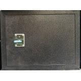 мебельный сейф СМ-21 (220*300*250)