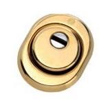 броненакаладка цилиндровая SECUREMME 4251EPV25M5 золото PVD