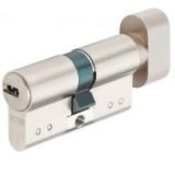 цилиндр ABUS D15 90Т(45х45Т) ник