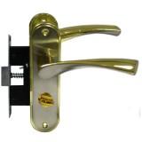 Защелка с ручками Avers 5223-WC-NIS/G-R