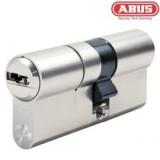 цилиндр ABUS BRAVUS 3000 115(50х65) ник