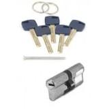 Цилиндр APECS Premier XR-100-Ni