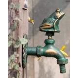 кран mod.G1/2 жаба