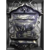 Почтовый ящик SD-2TO бронза