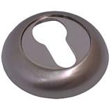 Накладка Firenze Luxury RY 25 никель/матовый никель